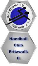 Handball Club Pritzwalk II